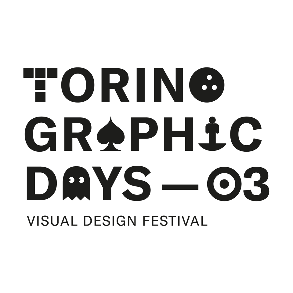 Torino Graphic Days logo